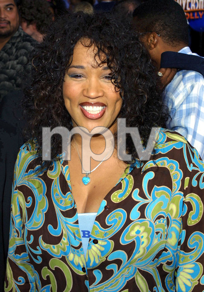"""Undercover Brother"" Premiere 5/30/02Kym Whitley © 2002 Glenn Weiner - Image 20203_0131"