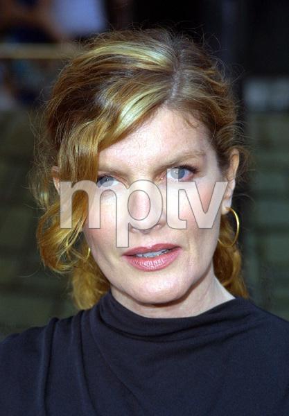 """""""Bourne Identity"""" Premiere 6/06/02Rene Russo © 2002 Glenn Weiner - Image 20212_0132"""