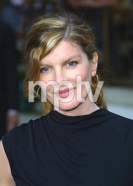 """""""Bourne Identity"""" Premiere 6/06/02Rene Russo © 2002 Glenn Weiner - Image 20212_0134"""