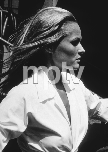 "Ursula Andress""Four for Texas""1963Photo by Al St. Hilaire - Image 2022_0001"