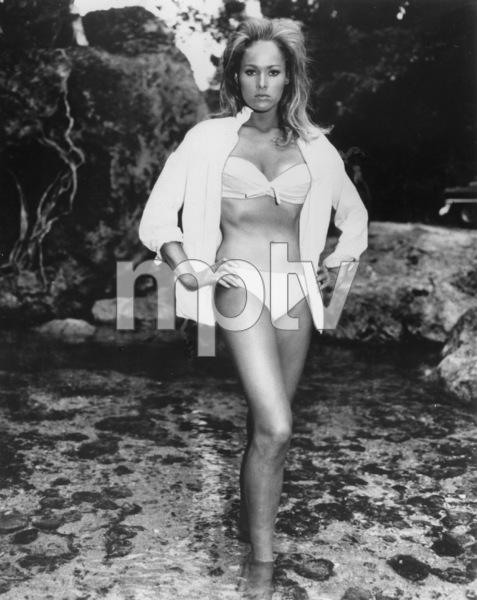 """Ursula Andress in """"Dr. No""""UA 1962 - Image 2022_0007"""