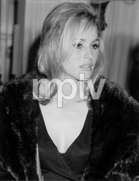 Ursula Andress1966 © 1978 Chester Maydole - Image 2022_0009