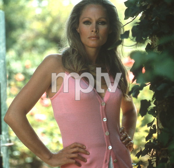 Ursula Andress, c. 1973 © 1978 Chester Maydole - Image 2022_0010