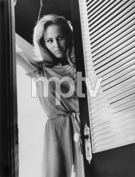 """Ursula Andress""""Four for Texas""""1963 © 1978 Ted Allen - Image 2022_0011"""