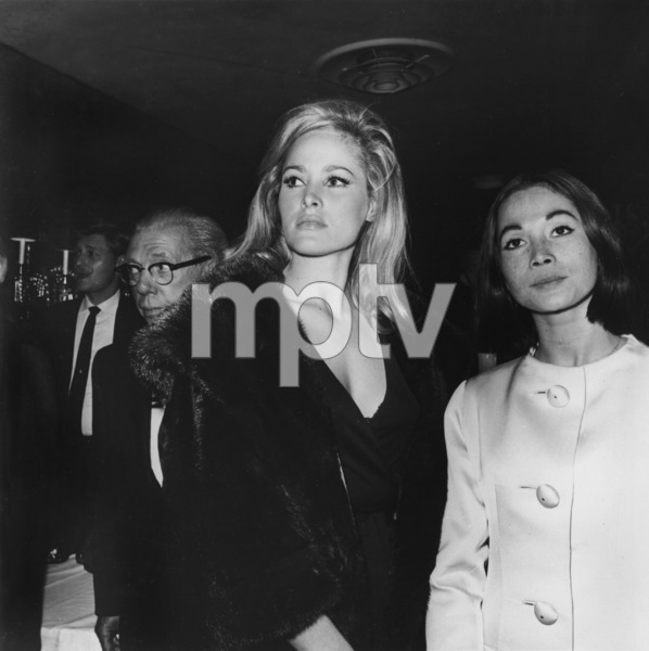 Ursula Andresscirca 1966Photo by Joe Shere - Image 2022_0014