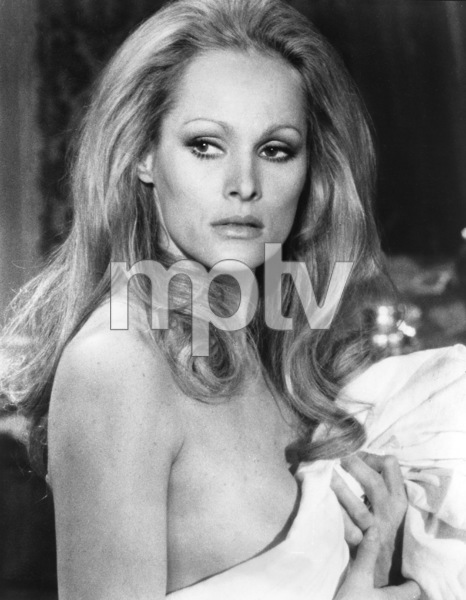 "Ursula Andress in ""Red Sun"" 1972 ** I.V. - Image 2022_0018"