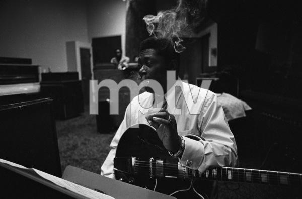 B.B. King1970© 1978 Kim Maydole Lynch - Image 20228_0022
