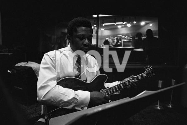 B.B. King1970© 1978 Kim Maydole Lynch - Image 20228_0023