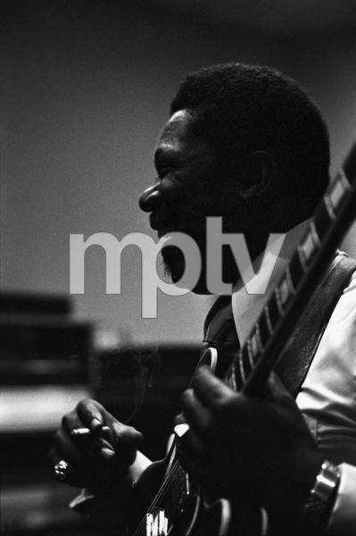 B.B. Kingcirca 1970© 1978 Chester Maydole - Image 20228_0027