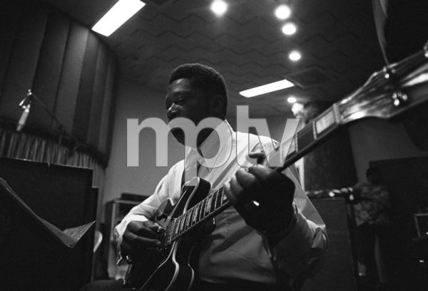 B.B. King1970© 1978 Kim Maydole Lynch - Image 20228_0038