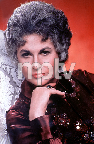 "Bea Arthur in ""Maude""1973Photo by Gabi Rona - Image 2028_0100"