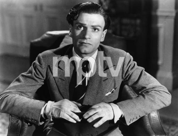 """""""Twenty-One (21) Days""""Laurence Olivier, 1940, Columbia, **I.V. - Image 20393_0002"""