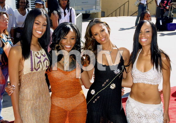 Lady of Soul Train Awards: 8th Annual, Civic Center, Pasadena, CAIsyss8/24/02 © 2002 Glenn Weiner - Image 20398_0120