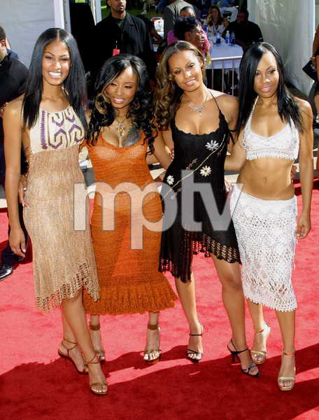 Lady of Soul Train Awards: 8th Annual, Civic Center, Pasadena, CAIsyss8/24/02 © 2002 Glenn Weiner - Image 20398_0122
