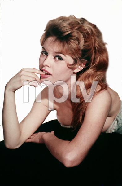 "Brigitte Bardotpublicity still for ""Voulez-Vous Danser Avec Moi?""1959**I.V.MPTV - Image 2043_0099"