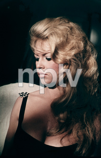 "Brigitte Bardotpublicity still for ""Voulez-Vous Danser Avec Moi?""1959**I.V.MPTV - Image 2043_0105"
