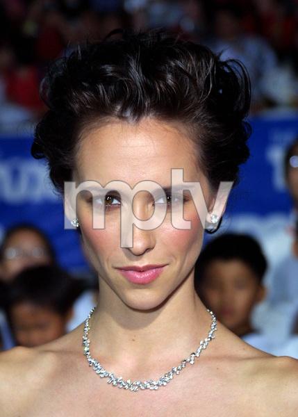 Tuxedo, The: PremiereJennifer Love HewittMann Chinese Theater, Hollywood, CA  9/19/02 © 2002 Glenn Weiner - Image 20474_0131
