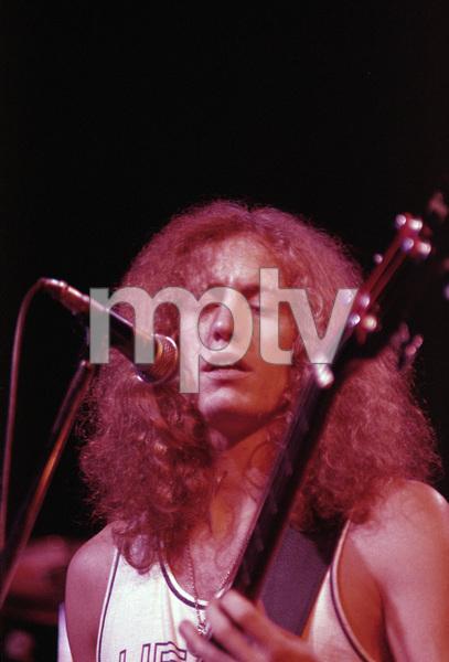 """Black Oak Arkansas""Pat Daughertycirca 1972** H.L. - Image 20487_0007"