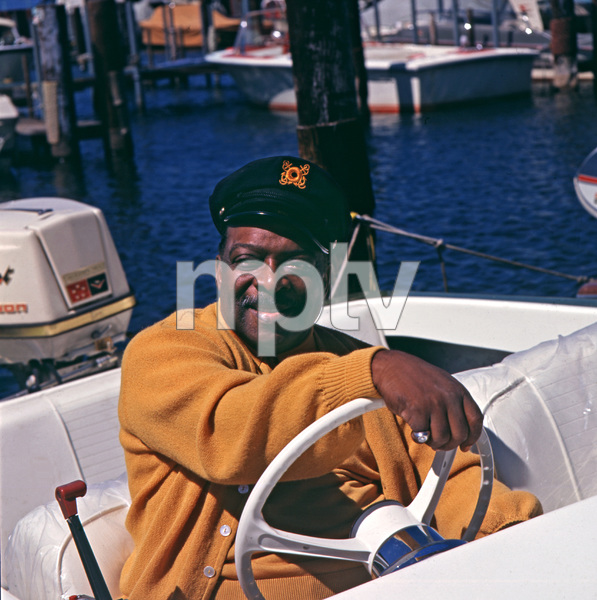Count Basie09-07-1967 © 1978 Gene Howard - Image 2050_0002