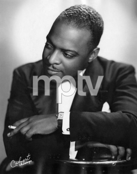 "William ""Count"" Basie1936** I.V.M. - Image 2050_0006"