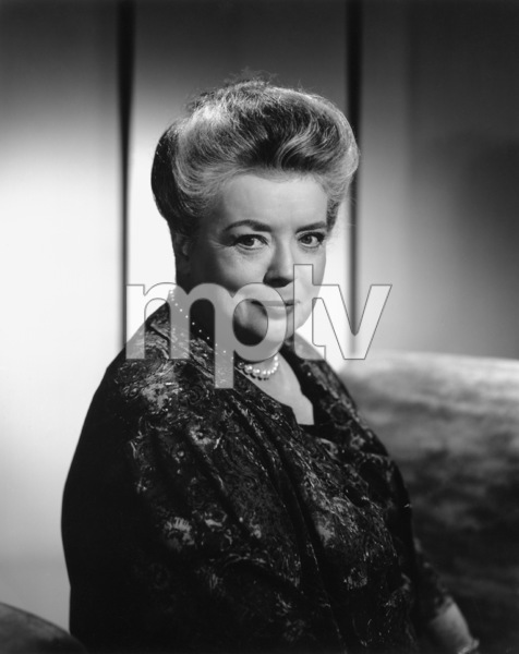 "Frances Bavier from ""The Andy Griffith Show""1960Photo by Gabi Rona - Image 2053_0003"