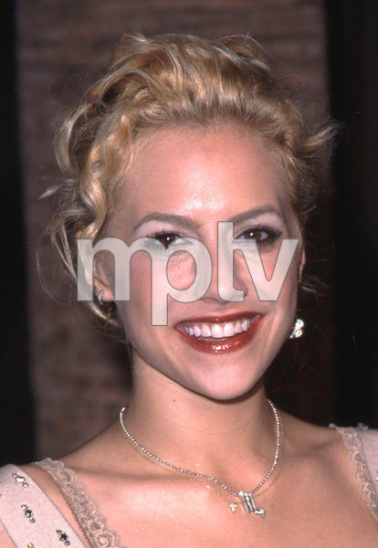 The Rules of Attraction PremiereBrittany Murphy Egyptian Theatre Hollywood, California 10/03/02 © 2002 Glenn Weiner - Image 20565_0106