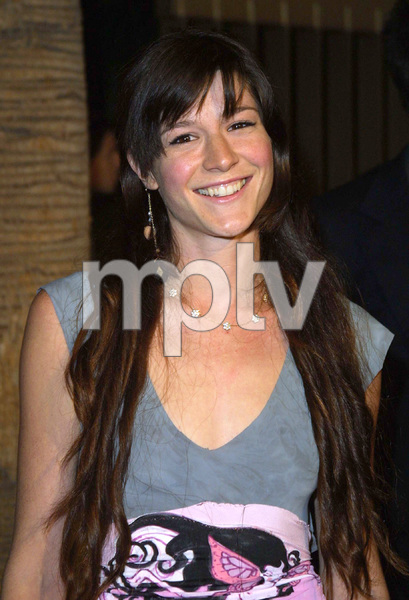 The Rules of Attraction PremiereHayley Keenan Egyptian Theatre Hollywood, California 10/03/02 © 2002 Glenn Weiner - Image 20565_0135