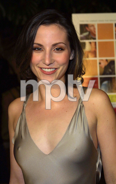 The Rules of Attraction PremiereHeather McComb Egyptian Theatre Hollywood, California 10/03/02 © 2002 Glenn Weiner - Image 20565_0144