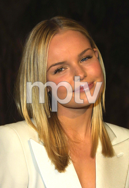 The Rules of Attraction PremiereKate Bosworth Egyptian Theatre Hollywood, California 10/03/02 © 2002 Glenn Weiner - Image 20565_0168