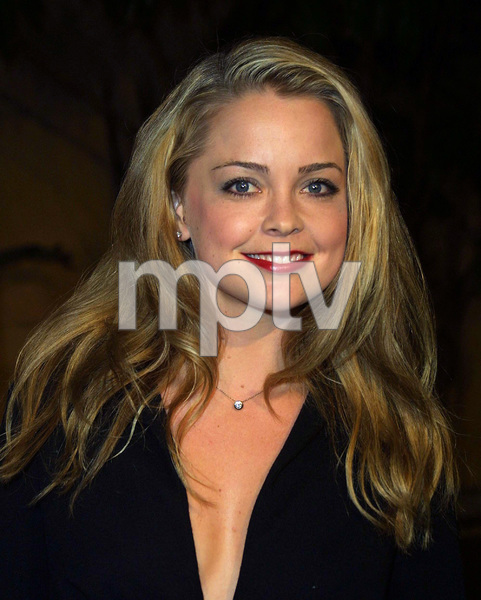 The Rules of Attraction PremiereMarisa Coughlan Egyptian Theatre Hollywood, California 10/03/02 © 2002 Glenn Weiner - Image 20565_0175