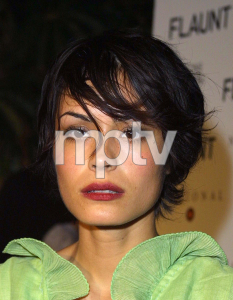 The Rules of Attraction PremiereShannyn Sossamon Egyptian Theatre Hollywood, California 10/03/02 © 2002 Glenn Weiner - Image 20565_0192