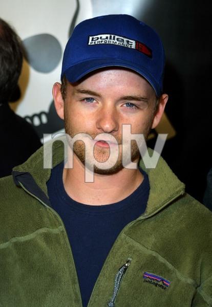 Jackass: The Movie PremiereChris MastersonCinerama Dome Theater, Hollywood, California 10/21/02 © 2002 Glenn Weiner - Image 20646_0111