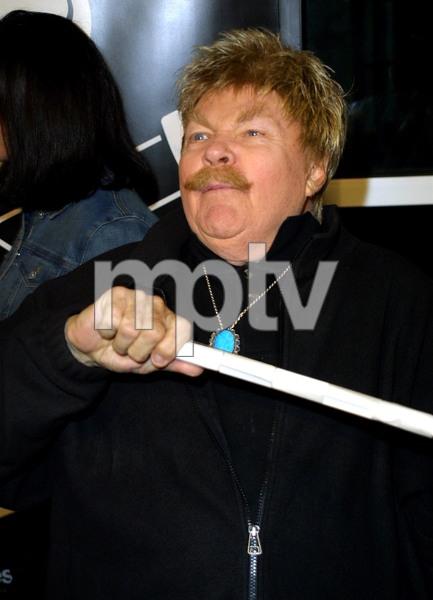 Jackass: The Movie PremiereRip TaylorCinerama Dome Theater, Hollywood, California 10/21/02 © 2002 Glenn Weiner - Image 20646_0175