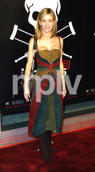 Jackass: The Movie PremiereShaune BagwellCinerama Dome Theater, Hollywood, California 10/21/02 © 2002 Glenn Weiner - Image 20646_0186
