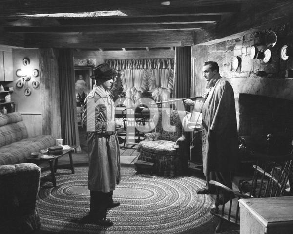 """Laura""Dana Andrews & Vincent Price1944 20th **I.V. - Image 20701_0012"