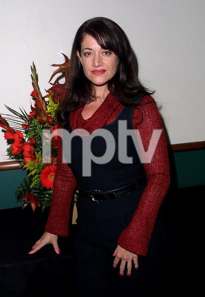 Josephine AwardsNadine HamdanLos Angeles Film School in Hollywood, California 11/1/02 © 2002 Scott Weiner - Image 20708_0119