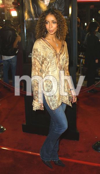 8 Mile PremiereMyaMann Village Theater in Westwood, CA 11/06/02 © 2002 Glenn Weiner - Image 20716_0130