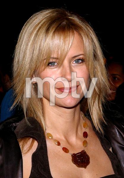 8 Mile PremiereKelly PrestonMann Village Theater in Westwood, CA 11/06/02 © 2002 Glenn Weiner - Image 20716_0161