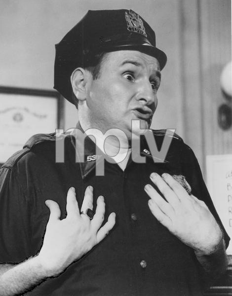 """""""Car 54, Where Are You?""""Al Lewiscirca 1961 - Image 20790_0001"""