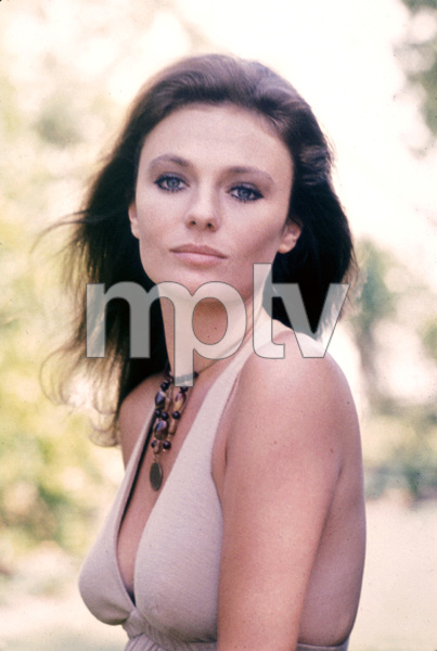 Jacqueline Bisset 1975 © 1978 David Sutton - Image 2083_0009