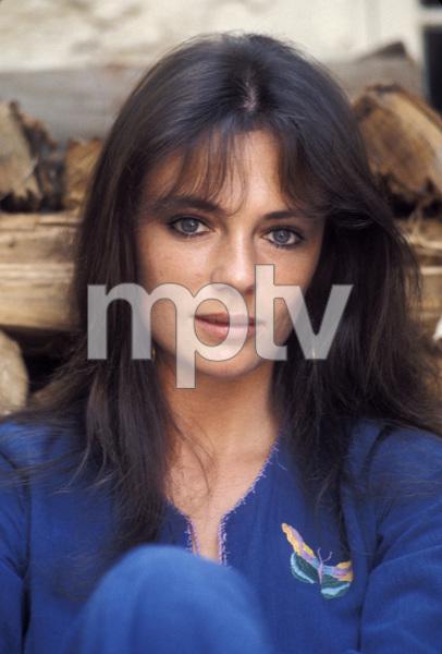 Jacqueline Bisset 1975 © 1978 Gunther - Image 2083_0040