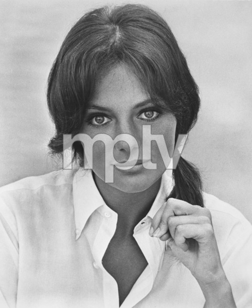 "Jacqueline Bissetpublicity still for ""The Sweet Ride""1967 - Image 2083_0052"