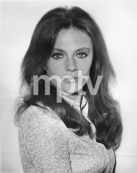 "Jacqueline Bissetpublicity still for ""The Mephisto Waltz""1971 - Image 2083_0053"