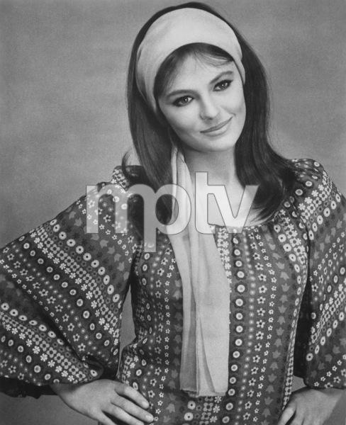 Jacqueline BissetC. 1970 - Image 2083_0054