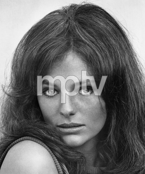 "Jacqueline Bisset in ""The Sweet Ride""1967** J.S.C. - Image 2083_0056"