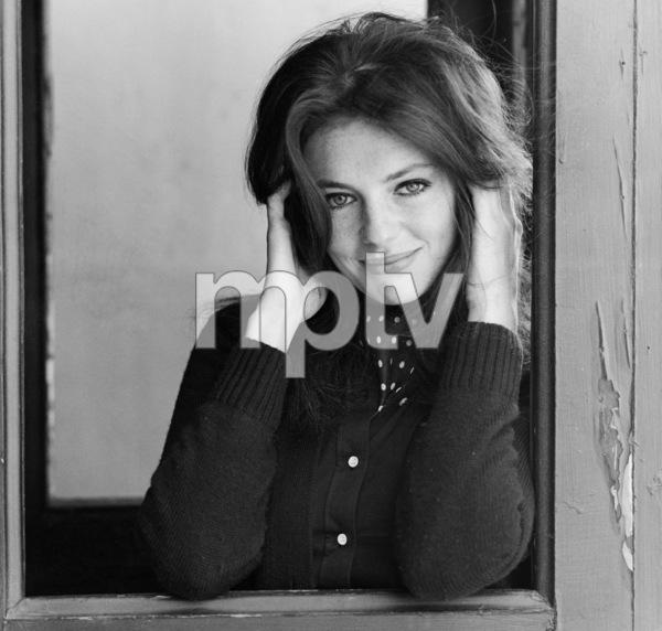 Jacqueline Bissetcirca 1970** I.V. - Image 2083_0057