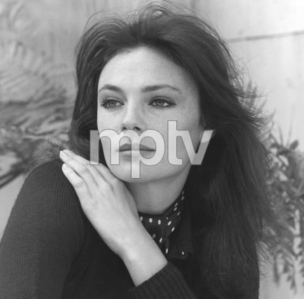 Jacqueline BissetC. 1970**I.V. - Image 2083_0058