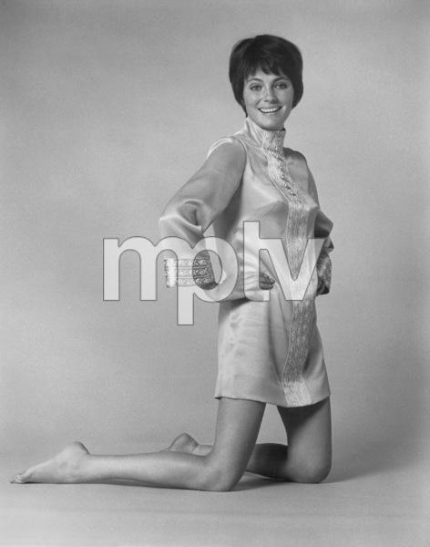 Jacqueline Bissetcirca 1965 - Image 2083_0061