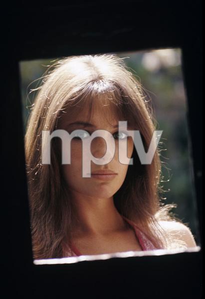 Jacqueline Bisset1975© 1978 Gunther - Image 2083_0065