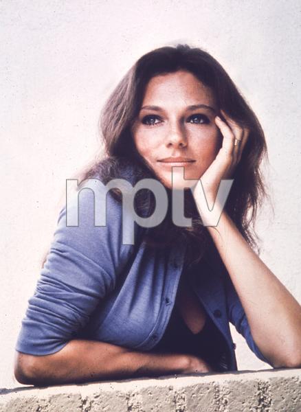Jacqueline BissetC. 1975 © 1978 GuntherMPTV - Image 2083_0068